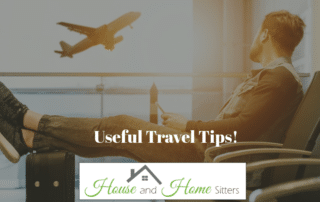 House and Home Sitters UK